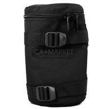 SAFROTTO Padded Camera DSLR Lens Bag Case Pouch Protect Cover E17
