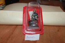 POMPIER  DELPRADO BOM062 *  TENUE DE FEU -  DUBLIN IRLANDE 2002    *   neuf