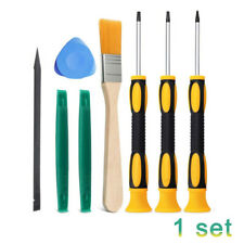 T6 T8H T10H Screwdriver Repair Tool Set Kit For Xbox One 360 PS3 PS4 Controller~
