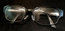 Christian Dior Eyeglasses - CD3767 Black (MAI) 53/15/140 EUC