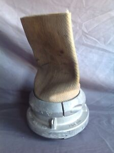 "Vintage Hoenig Storz 125  5"" Angus Fire Hose Coupling  Made in West Germany"