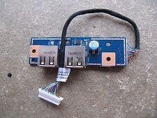 Acer Aspire 7535 7535G 7735Z 7235 7738 7738G USB Socket Board 48.4CD02.011