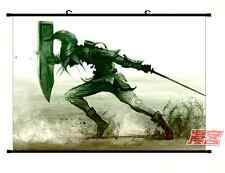 The Legend of Zelda Poster Link Wallscroll Wallpaper Tapete Stoffposter 60x40CM