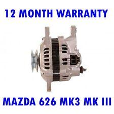 MAZDA 626 MK3 MK III 2.0 1987 1988 1989 1990 1991 REMANUFACTURED ALTERNATOR