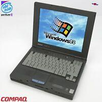 PORTÁTIL COMPAQ Armada V300 Intel Pentium Celeron 400 windows 98 DRIVERS