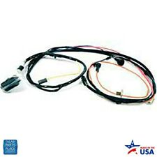 1966 Impala Caprice Bel Air Engine Harness HEI V8 396 427 With Warning Lights EA