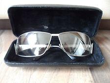 Metal Frame 1990s Vintage Sunglasses