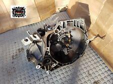 Scatola Cambio Gear Box Fiat Idea Musa Ypsilon Punto 188 III USATO GARANTITO