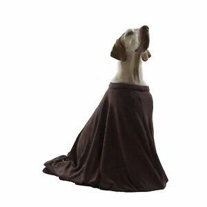 X-Large Doggy Bag PREMIUM Microfibre Dog Towel for Great Dane Irish Wolfhound