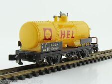 Rokal TT Güterwagen Kesselwagen SHELL