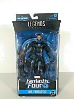 Marvel Legends Fantastic Four 6'' Scale Action Figure Mr. Fantastic