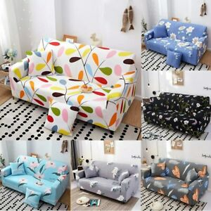 Sofa Cover Elastic Covers for Living Room Sofa Cover Chaise Cover Lounge