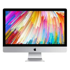 "Apple iMac Monitor 21.5"" Retina 4k Intel Core I5 Quad Core 3 GHz RAM 8gb Hard to"
