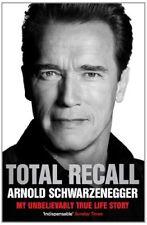 Total Recall,Arnold Schwarzenegger- 9781849839730