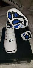 Nike Air Jordan 17 XVII + White Black Copper Retro 832816-122 SZ 9.5