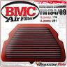 FILTRE À AIR SPORTIF BMC FM194/09 MOTO HONDA CBR 600 F4 I.-SPORT 1999-2000