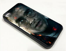 HARRY POTTER UNDESIRABLE For iPhone 4/4S 5/5S 5C 6 6S Plus Hard Case tr1