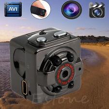 SQ8 Mini Full HD 1080P DV Sports IR Night Vision DVR Video Camera Camcorder