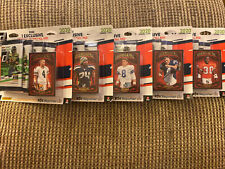 2020 Donruss Football: Legends Of The Fall Blister Pack, Lot Of 5