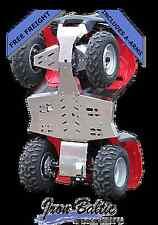 Honda TRX 500 FM2 2014+ Iron Baltic ATV Full Bash Plate Kit - free delivery