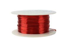 TEMCo Magnet Wire 23 AWG Gauge Enameled Copper 8oz 155C 313ft Coil Winding