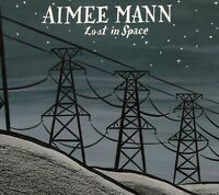AIMEE MANN : LOST IN SPACE / CD