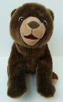 "Kohls Cares Brown Bear What Do You See First Edition Plush 2008 12"" Eric Carle"