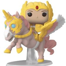 Masters of The Universe She-ra on Swift Wind US Pop Figure by Funko