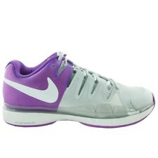 Nike Vapor 9.5 Tour 631475-003 Women's Purple/White Tennis Shoes Size 11.