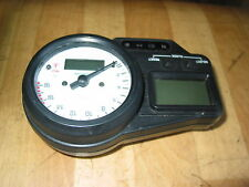 Cockpit-Tacho+Drehzahlmesser / instrument gauges / Yamaha YZF R6-RJ03