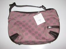 Tumi Hobo Signature Collection Hand Bag. Satchel, Women's Purse