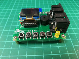 pi1541 floppy disk drive emulator for Commodore 64/128/Vic20/16/116/Plus 4
