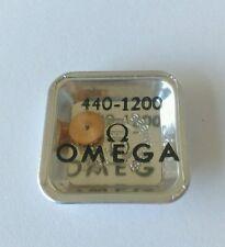 Omega 440 # 1200 Barrel & Arbor Genuine Swiss