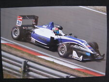 Photo Fortec Motorsports Dallara F312 Mercedes 2015 #31 Wing Chung Chang (MAC)