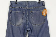 Mens DIESEL Jeans STRAIGHT Fit BUTTON Fly KURATT W31 L30 EXCELLENT Distressed P8