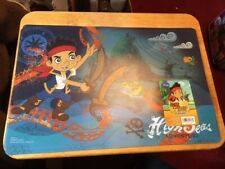 Decor.~Disney Place Mats~Jake and the Neverland Pirates~Set of 4