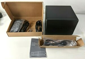 Synology DS418 4 bay NAS DiskStation (Diskless) *Open Box*