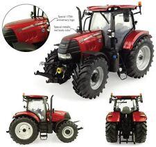 5285 Universal Hobbies CASE IH Puma 175 CVX Anniversary tractor 1:32 scale
