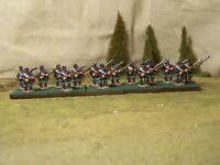 Union Infantry (K), ACW, 15mm