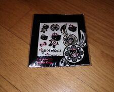 MAC Hello Kitty Limited Edition Tattoos