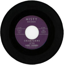 """LARRY DARNELL  """"CHAMPAGNE""""  NORTHERN SOUL / MOD"""