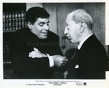 JERRY LEWIS THE FAMILY JEWELS 1965 VINTAGE PHOTO ORIGINAL #9