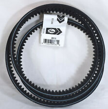 "New NOS Gates Rubber BX68 Tri-Power Drive Cogged V-Belt Molded Notch, 71"" Long"