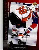 1994-95 Upper Deck Predictor Win Eric Lindros #C23