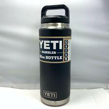 Yeti Rambler 26z Bottle Triplehaul Cap *BLACK* NEW