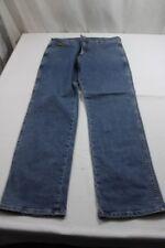 J7888 Wrangler Texas Stretch Jeans W36 L32 Blau  Sehr gut