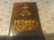 Le case del sangue freddo, gioco di ruolo dal vivo le regole, RPG, Larp
