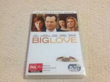 DVD Big Love  - 5 Disc Set The Complete First Season