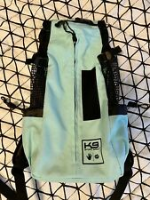 K9 Sport Sack Small Summer Mint Dog Backpack Carrier