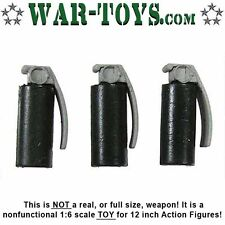 Nigel: SAS - Smoke Grenades - 1:6 Scale Dragon Action Figures